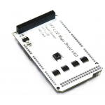 HS0484A TFT01 3.2 inch LCD Shield Mega Touch Panel Expansion Board Shield for Arduino