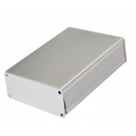HS0619 Aluminum Electronic DIY Project case 100*74*29MM