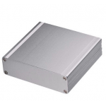 HS0622 Aluminum Electronic DIY Project case 100*105*30MM