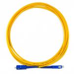 HS0624 3M SC-SC-SM-G652D Simplex mode fiber optic jumper cable