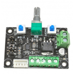 HS0634 Stepper Motor Driver Controller PWM Pulse Signal Generator Speed Control 12V-24V
