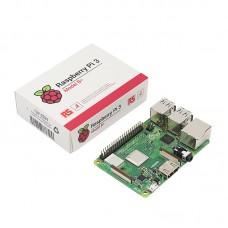 HR0074-1 Raspberry Pi 3 Model B + Plus UK Made