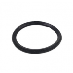 HS0726 Rubber banf for Black Plastic D Hole Pulley TT Motor Wheel 36mm