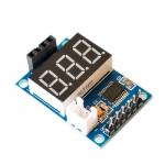 HS0743 Ultrasonic Sensor Ranging Module For HC-SR04 and HC-SR04 + Distance Sensor