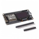 HS0783 NODEMCU WIFI ESP8266 NODEMCU 0.96inch oled display
