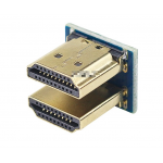 HS0815 HDMI 1.4 male to male converter