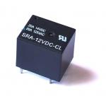 HS0847 SRA- 12 12VDC-CL T74 20A
