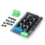 HS0863 Ramps 1.5 Controller Expanding Board