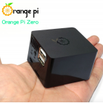 HS0904 Orange PI Zero case