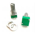 HS0954 3pin RK097N single - linked potentiometer B5K 100pc