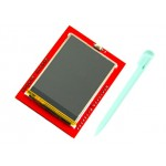 HR0092 2.4 TFT LCD for UNO R3 and mega 2560