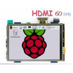 HR0118A HDMI 3.5 inch (320*480) display for Raspberry Pi MPI3508