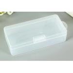 HR0309-22 Plastic box size 18.4x9x4.5cm EKB-501