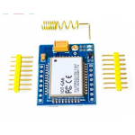 HR0214-138A Mini A6 GPRS GSM Module Kit