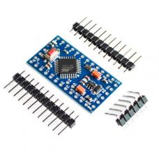 HR0509A pro mini ATMEGA328P 5V/16M