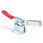 HS1192 GH-201B 90Kg/198Lbs Holding Capacity Horizontal Toggle Clamp Quick Release Tool