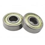 HS1240 Ball Bearing 635ZZ 5*19*6mm
