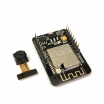 HS1307 ESP32-CAM WiFi + Bluetooth Camera Module Development Board ESP32 With Camera Module OV2640