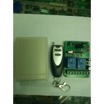 HS1394 2 Channel Controller + transmitter