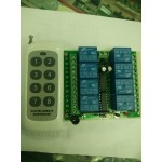 HS1397 8Channel Controller + transmitter
