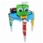 HS1428 STEM Education Kits #17 Doodle robot