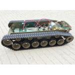 HS1456 Supper Big suspension Robot Tank Chassis Platform  SN3839