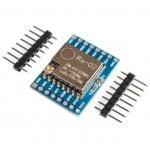 HS1464 SX1278 LoRa Ra-02 Ai-Thinker Module 433Mhz