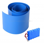 HS1495 1KG Lithium Battery Heat House Shrink Tube for 14500 18650 26650