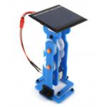 HS1521 STEM Education Kits #38 DIY solar walking robot