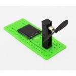 HS1524 STEM Education Kits #41 DIY Mini Solar Panel Powered Fan