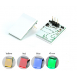 HS1565 HTTM Series Capacitive Touch Switch Button Module