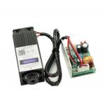 HS0167 12v 0.5w/1w/2w/2.5w/3w/5.5w/10w high power 450NM laser module
