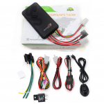 HR0324-3 Mini car Vehicle GPS Tracker GT06