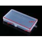 HS1845 Plastic Box 17.6*10*2cm