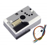 HR0129A GP2Y1010AU0F dust sensor detecting dust dust sensor PM2.5 for Arduino Compatible