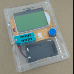 HR0484A Acrylic case for LCR-T4