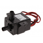 HS2230 Ultra-Quiet DC 12V 3M 240L/H Brushless Submersible Water Pump