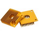 HS2294 MK7 MK8 Heat Sink 3D Printer Parts Cooler Aluminium Radiator Heat Sink 40*40*11mm