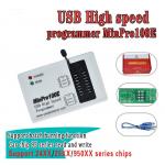 HS2350 MinPro100E  BIOS Programmer in FLASH SPI 24/25/95 Read and Write USB Memory Burner