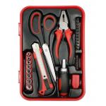 HS2355 32Pcs Hand Tools Set Household