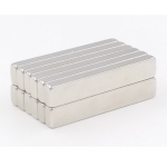 HS2473 Powerful  Magnets Block 30x5x3mm 100pc