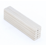 HS2474 Powerful  Magnets Block 50X5X3mm 100pc