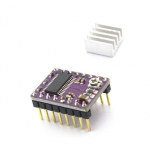 HR0214-14 3D Printer Stepstick Drv8825 Stepper Motor Driver Reprap 4 PCB Board replace A4988