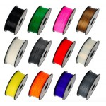 HR0341 3D Printer Filament PLA 1.75mm  1Kg