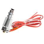 HR0639 E3D V5 remote control extruder 1.75mm/0.4mm