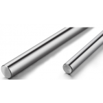 HR0658 linear shaft chrome rod T8-30CM 40CM 50CM /T10-40CM 50CM