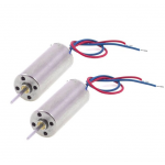 HR0695 DC3.5V 716 7*16MM Micro DIY Helicopter Coreless DC Motor