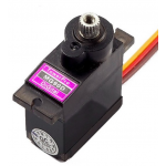 HR0125A MG90D servo