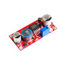 HR0591 Boost Buck DC adjustable step up down Converter XL6009 Module Voltage