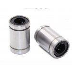 HR0701 LM8UU 8mm 8x15x24mm Linear Ball Bearing Bush